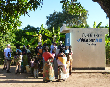 Water Aid 2